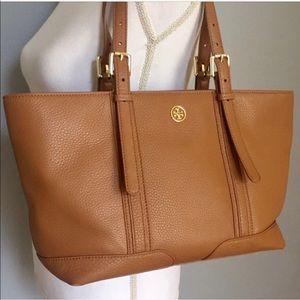 💯TB Tote purse MAKE AN OFFER! ❤️